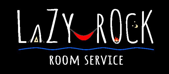 Lazy Rock Room Service